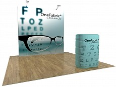 OneFabric® 8ft - Kit