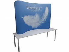 WaveLine 8ft Tabletop
