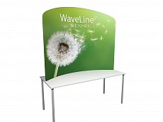 WaveLine 6ft Tabletop