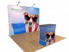 WaveLine 10ft Flat (Kit)