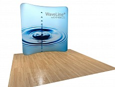WaveLine 8ft Curved