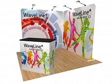 WaveLine 10ft Corner (Kit)