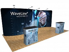 WaveLine 20ft Wave - Kit