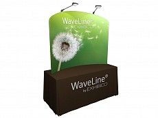 WaveLine 6ft Tabletop (Kit)