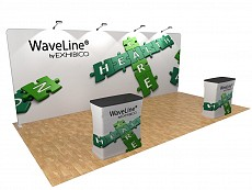 WaveLine 20ft Flat - Kit