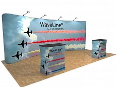 WaveLine 20ft Curved (Kit)