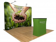 WaveLine 10ft Curved (Kit)