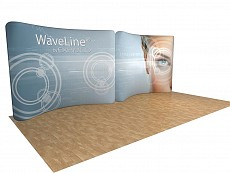 WaveLine 20ft Wing